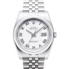 Rolex Datejust reloj de replicas 116200-24