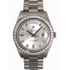Rolex Day-Date II reloj de replicas 218349-2