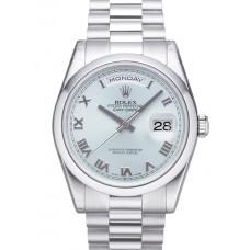 Rolex Day-Date reloj de replicas 118206-1