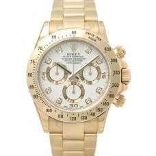 Rolex Cosmograph Daytona replicas de reloj 116528-5