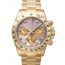 Rolex Cosmograph Daytona replicas de reloj 116528-11