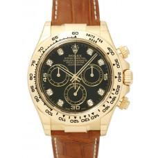 Rolex Cosmograph Daytona replicas de reloj 116518-8