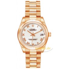 Rolex Datejust Lady 31 reloj de replicas 178245-1