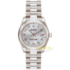 Rolex Datejust Lady 31 reloj de replicas 178246