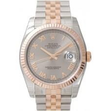 Rolex Datejust reloj de replicas 116231-4