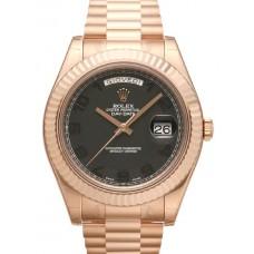 Rolex Day-Date II reloj de replicas 218235-7