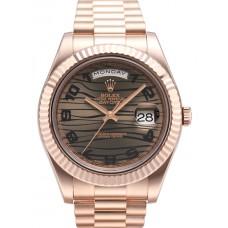 Rolex Day-Date II reloj de replicas 218235-8