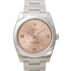 Rolex Air-King reloj de replicas 114200-9