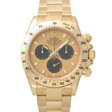 Rolex Cosmograph Daytona replicas de reloj 116528-10