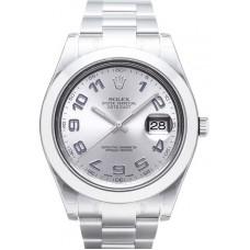 Rolex Datejust II reloj de replicas 116300-6