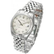 Rolex Datejust Lady 31 reloj de replicas 178274-2