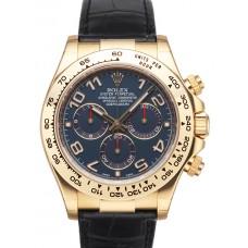 Rolex Cosmograph Daytona replicas de reloj 116518-11
