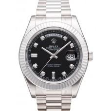 Rolex Day-Date II reloj de replicas 218239-3