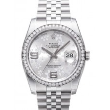 Rolex Datejust reloj de replicas 116244-8