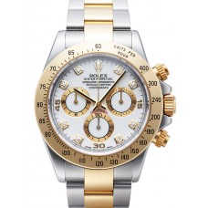 Rolex Cosmograph Daytona replicas de reloj 116523-9