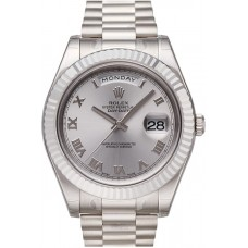 Rolex Day-Date II reloj de replicas 218239-6