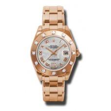 Rolex Datejust Special Edition reloj de replicas 81315-3