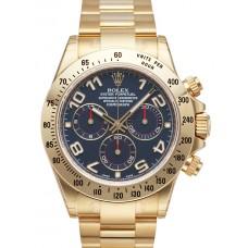 Rolex Cosmograph Daytona replicas de reloj 116528-12