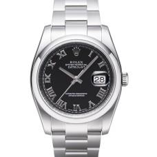 Rolex Datejust reloj de replicas 116200-2