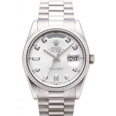 Rolex Day-Date reloj de replicas 118239-2