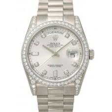 Rolex Day-Date reloj de replicas 118389