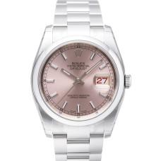 Rolex Datejust reloj de replicas 116200-21