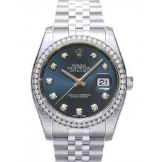 Rolex Datejust reloj de replicas 116244-12