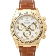Rolex Cosmograph Daytona replicas de reloj 116518-2