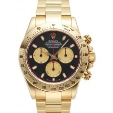 Rolex Cosmograph Daytona replicas de reloj 116528-9