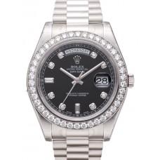 Rolex Day-Date II reloj de replicas 218349-1