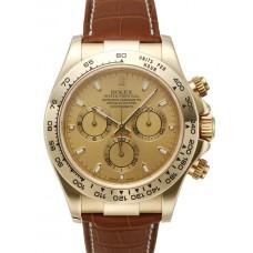 Rolex Cosmograph Daytona replicas de reloj 116518-9