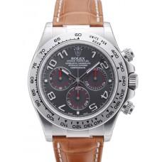 Rolex Cosmograph Daytona replicas de reloj 116519-10