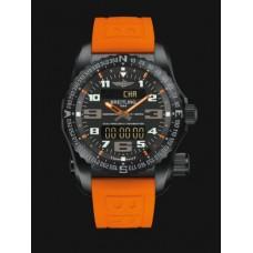 Réplicas Breitling Professional Emergency II Night Mission V76325A5/BC46/234S/V20DSA/2s