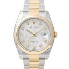 Rolex Datejust reloj de replicas 116203-5
