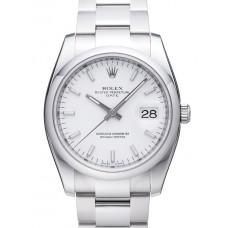 Rolex Date reloj de replicas 115200-6