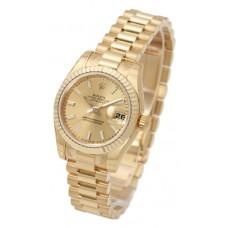 Rolex Lady-Datejust reloj de replicas 179178-2