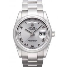 Rolex Day-Date reloj de replicas 118209-3
