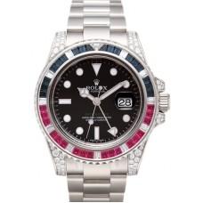 Rolex GMT-Master II reloj de replicas 116759 SARU