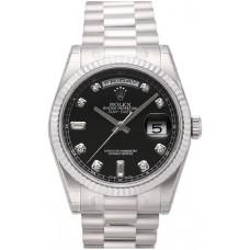 Rolex Day-Date reloj de replicas 118239-6