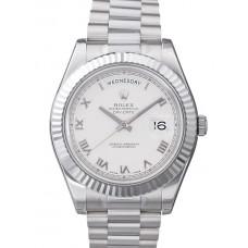 Rolex Day-Date II reloj de replicas 218239-2