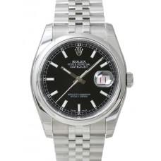 Rolex Datejust reloj de replicas 116200-25