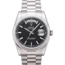Rolex Day-Date reloj de replicas 118239-4