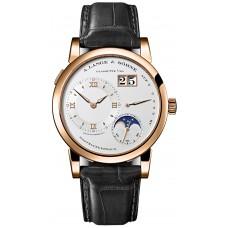 A.Lange&Sohne Lange 1 Moonphase Reloj hombres replicas 109.032