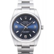 Rolex Air-King reloj de replicas 114200-1
