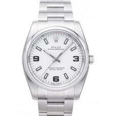 Rolex Air-King reloj de replicas 114200-4