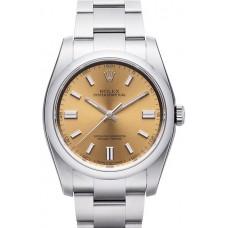 Rolex Oyster Perpetual reloj de replicas 116000-10
