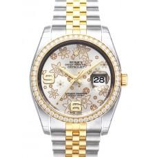 Rolex Datejust reloj de replicas 116243-1