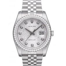 Rolex Datejust reloj de replicas 116244-19
