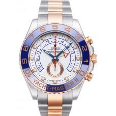 Rolex Yacht-Master II reloj de replicas 116681