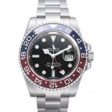 Rolex GMT-Master II reloj de replicas 116719 BLRO